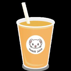 柑橘MIX