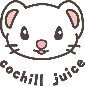 こちる-cochill juice-
